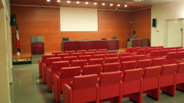 valorizzazione auditorium