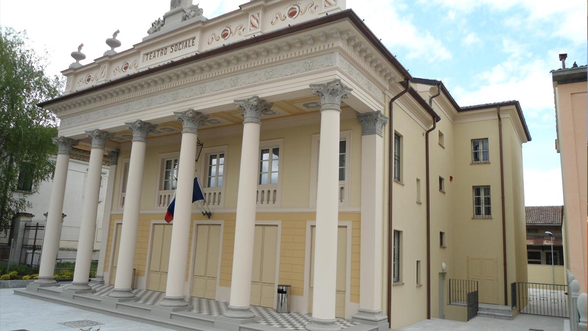 Teatro di Villastrada