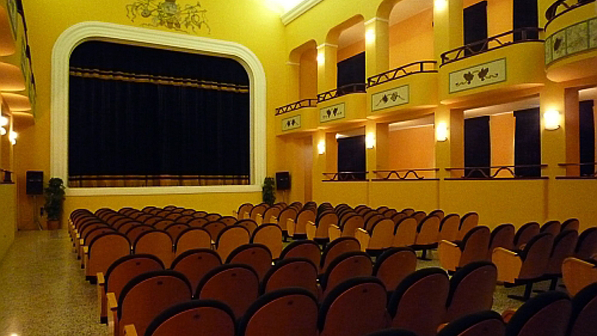 Teatro Medole
